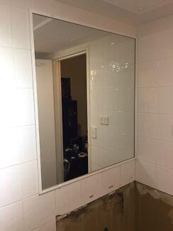 Mirrored Bathroom Cabinet Other Home Garden Gumtree