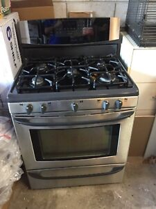 Perfect working Stainless GAS STOVE can DELIVER