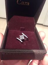 Brand New GIA Diamond Engagement Ring - Cheap Arncliffe Rockdale Area Preview