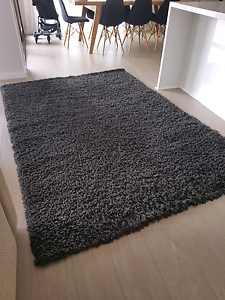 160 x 230 50mm high pile shaggy rug Ringwood North Maroondah Area Preview