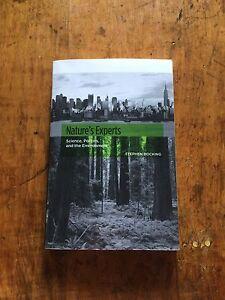 Nature's experts textbook