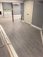 Floor It Flooring installation hardwood laminate tiles
