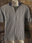 GUESS Polo, Rugby Striped Casual Shirts for Men