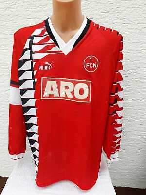 1 Fc Nurnberg Adidas Trikot Home Gro e S