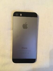 iPhone 5s (Space Grey) 16G (Only Phone)