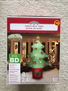 Airblown Inflatable Christmas Tree