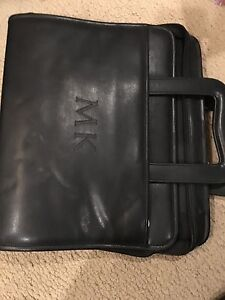 Mary Kay briefcase/binder