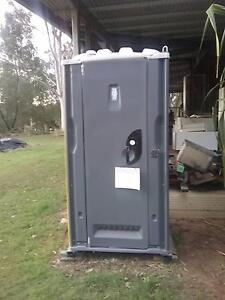 Portable toilet Glenwood Fraser Coast Preview