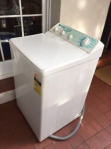 Hoover 600M 6kg washing machine Paddington Eastern Suburbs Preview