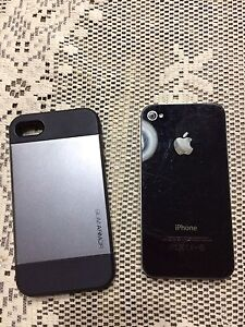 iphone 4S Bell