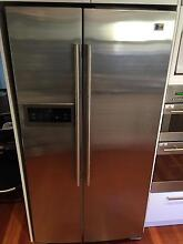 LG - Twin Door stainless steel fridge Lane Cove Lane Cove Area Preview