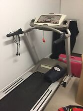 Avanti Treadmill and Cover Shell Cove Shellharbour Area Preview
