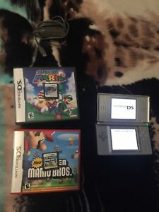 Mint Ds lite lot