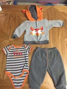 Cute boys clothing lot, 6-1, 35 pieces