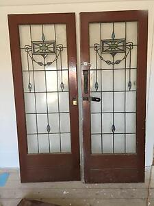 Californian Bungalow Doors Gumtree Australia Free Local