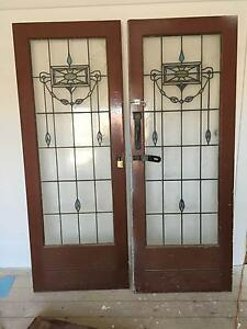 Californian bungalow doors gumtree australia free local for Californian bungalow front door