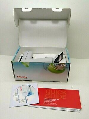 Thermo Scientific P4671030 E1-cliptip Pipettes 16-channel 1 To 30l