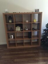 16 hole bookcase/display unit! Northgate Port Adelaide Area Preview