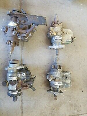 4 Core Lot Injection Pump Standyne Db2 Roosamaster Diesel Injector Pump