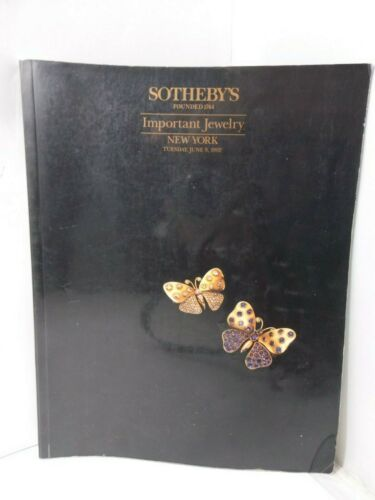 1992 Sotheby