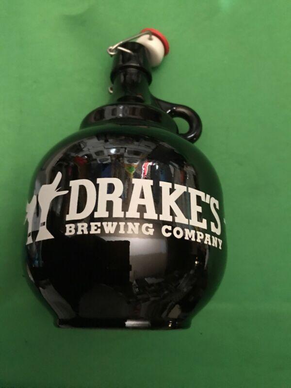Drakes Brewing Company Jug