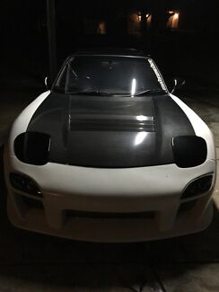 MAZDA RX7 FD TWIN TURBO Mount Barker Mount Barker Area Preview