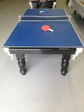 WARNING-DONT BUY 3 PIECE SLATE TABLES-FREE ADVISE -OURS 1 PIECE Penrith Penrith Area Preview