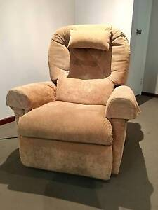 Electric Recliner Chair Hamersley Stirling Area Preview