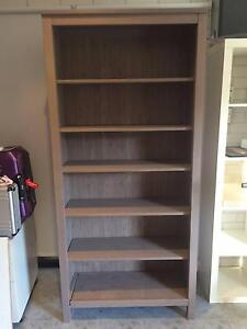 DUST GREY CABINET Pagewood Botany Bay Area Preview