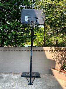 Basketball Hoop (Portable)