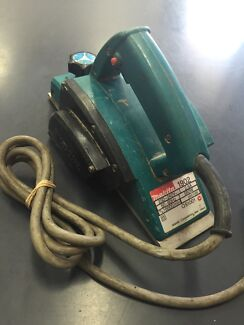 Makita 1902 Electric Planer Logan Central Logan Area Preview