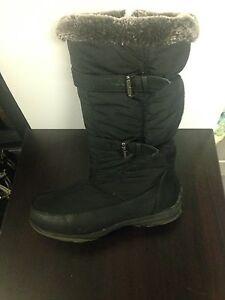 Wanderlust winter boot w7