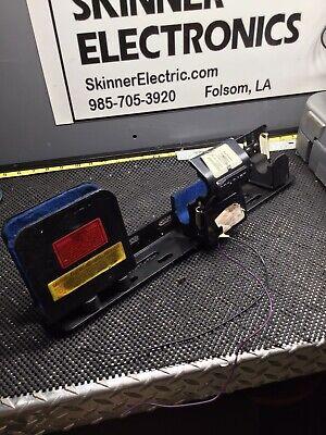 Pro Gard Universal Secure Gun Lock Mount Rack Shotgun 12 Volt Police No Key