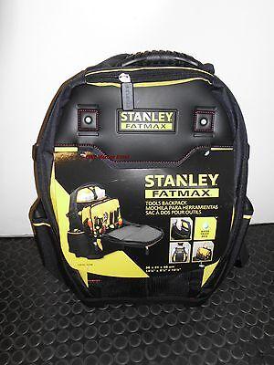 Usado, Stanley 1-95-611 Mochila de Herramientas Fatmax™ 95-611 - Mochila segunda mano  Embacar hacia Spain