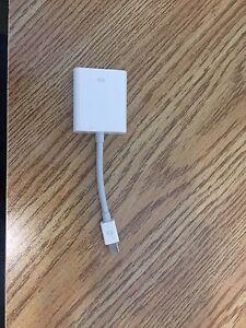 Apple Mini DisplayPort to VGA MB572Z/B