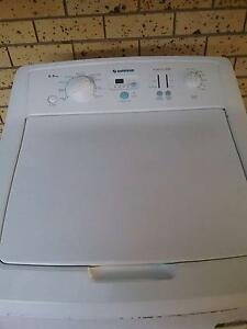 Simpson 9.5kg Eziset Washer with LCD Display Camira Ipswich City Preview