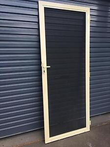 Security Screen Front Door Caringbah Sutherland Area Preview