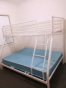 Bunk Beds double and single Melton South Melton Area Preview