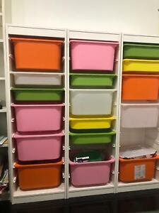 Ikea trofast. URGENT SALE