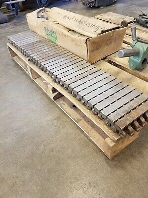 Mattison Moulder Lag Bed Feed Chain