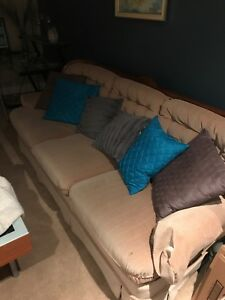 Free couch! Great condition
