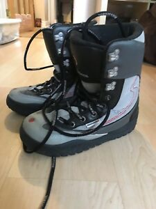 Rossignol Snowboarding Boots