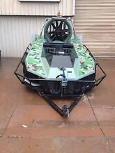 Hovercraft Super Wedge Aussie Made Seaford Frankston Area Preview