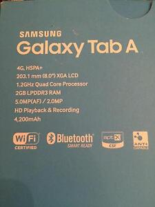Samsung Galaxy Tab A- Four to Sell Young Young Area Preview