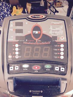 momentum series treadmill $450 ONO Rutherford Maitland Area Preview