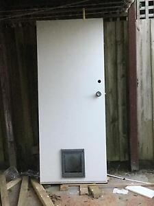 Door 810x210 Ferntree Gully Knox Area Preview