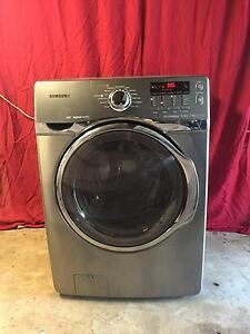 10kg/7kg Combo Washing Machine/Dryer Samsung 2.4 years old Woolloongabba Brisbane South West Preview