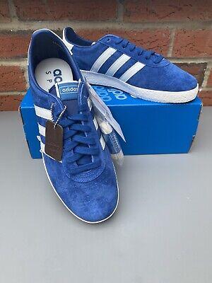 Adidas Munchen Super SPZL UK8 BNIBWT Spezial LG Deadstock at Less Than RRP price
