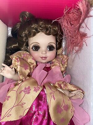 "Adora Fantasy Belle ""Adora Belle"" Limited Edition 500-Box w/hang tag & COA"