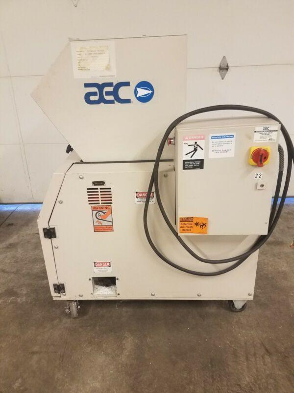 AEC 10 X 12 Granulator